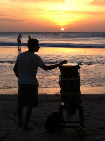 Snapshots Of Life Brazil Capoeira Enjoying Life Jericoacoara Sunset