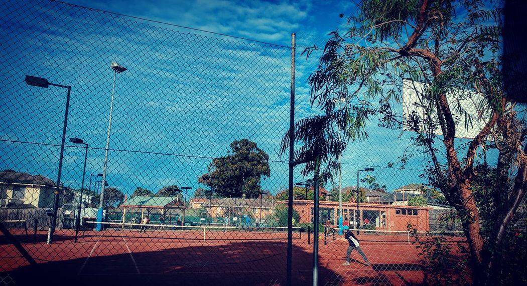 Sky Outdoors Day Nature Tennis Club Tennis Player Tennis Court Tennis 🎾 Tennistime Tennis Courts Juniors Juniorcomp Winter 2017 WinterSeason Winter Sports Photography Sports Venue Boxhill MelbournePhotographer Melbourne Rocks Photography