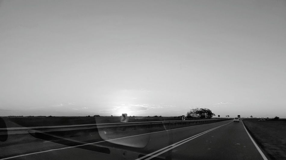 Ruta solitaria Rute  Ruteando Landscape Check This Out Taking Photos Lonely B&w Ontheroad