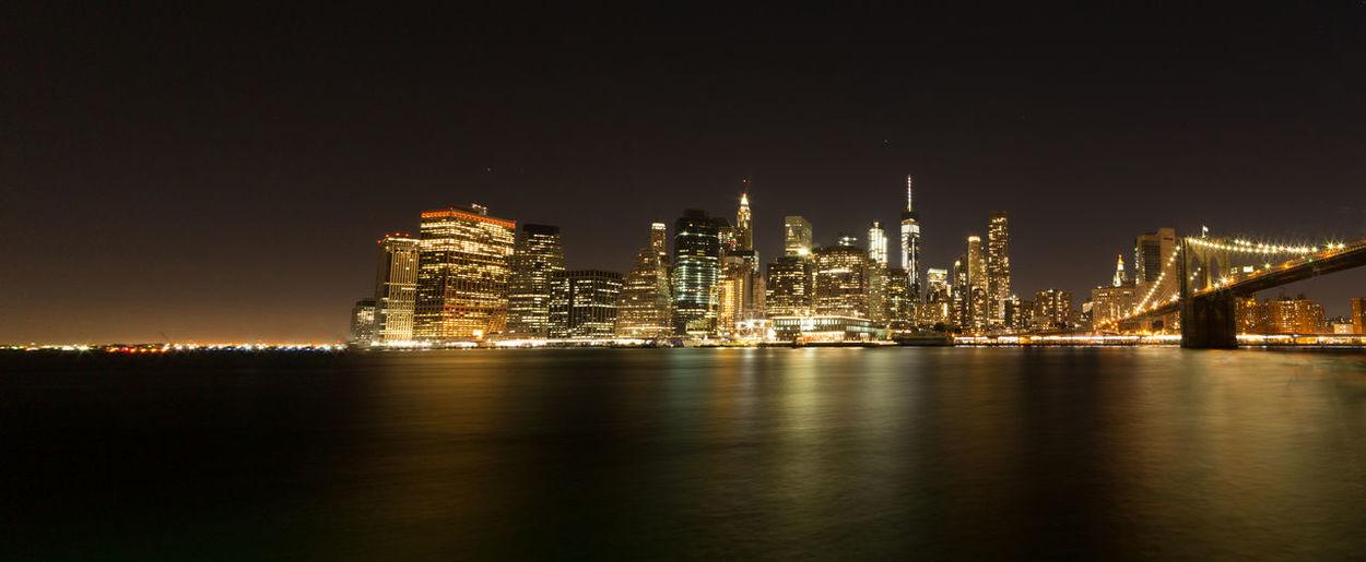 NYC Skyline NYC