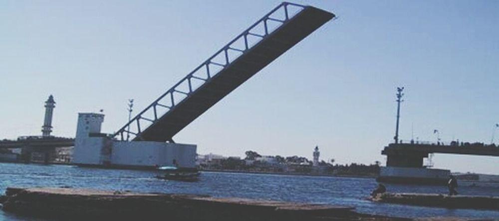 Pont de Bizerte