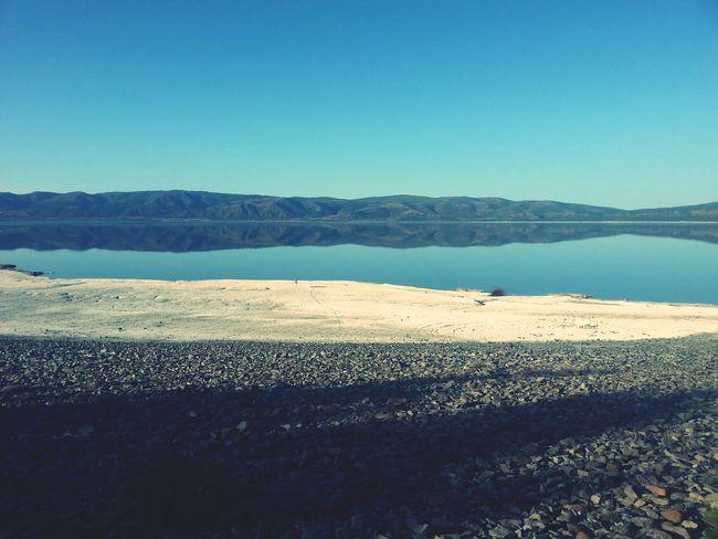 Salda Lake Eyemphotography Forever Blue  Sky Taking Photos Check This Out Eyemphotos Relaxing Summer Morning