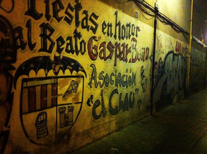 Tapas Bar Club València