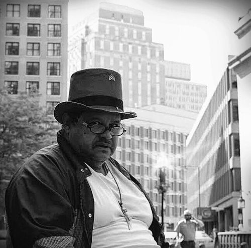 EyeEm Gallery Streetphotography Boston Streetphoto_bw Blackandwhite Photography Homeless Spring Streetphoto