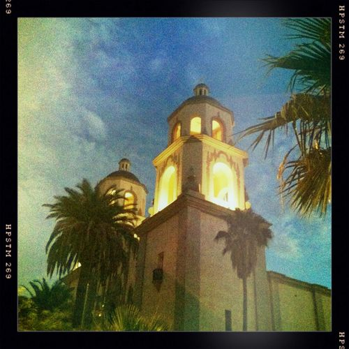 St.AugustineCathedral Cathedral Church Catholic Church MexicanBaroque Architecture_collection Architecture