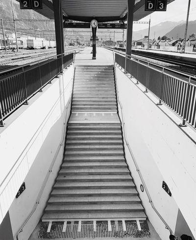 Railing Switzerlandpictures Landquart