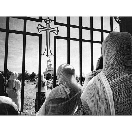 AddisPicOfTheDay Day16OfTheEthiopianCalander Ethiopianortodoxtewahedochurch EthiopianOrthodox Ethiopian Kotebe KidaneMihret Church Addis  Addisababa Ethiopia EthiopianPortrait Ethiopian Africa
