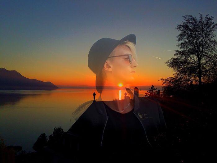 Switzerland 🎈👻 First Eyeem Photo