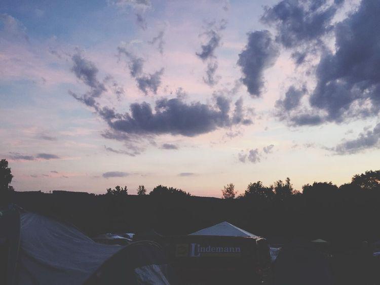 SMS Sonnemondsternefestival Festival Sunset Take Me Back Chilling