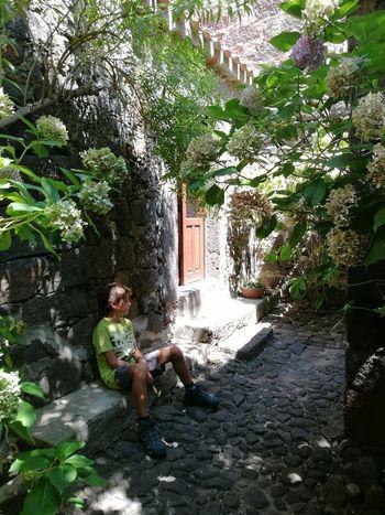 Giardino di Casa Gramsci