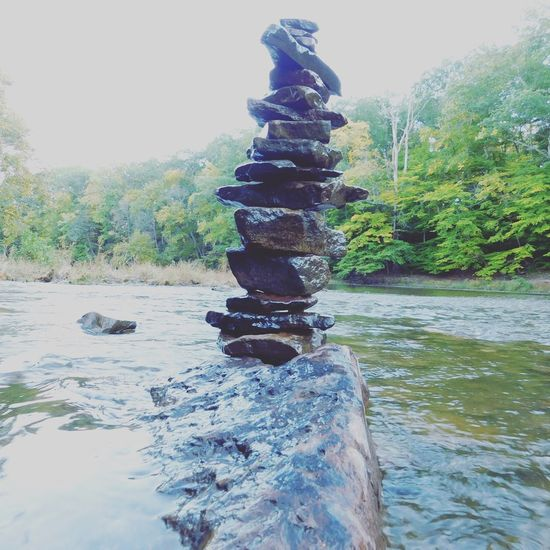 Rockstacking Nature Rocks Beautiful