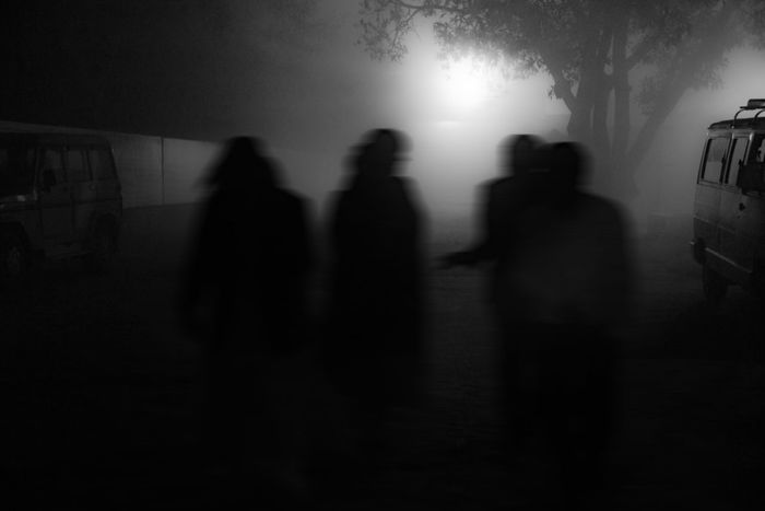 Awesome Beautiful Black And White Blurred Motion Darkness And Light EyeEm Best Shots EyeEm Gallery EyeEm Night Shots EyeEm Nightscape Eyeem Shadows And Lights Fog Haze Lifestyles Medium Group Of People Night Outdoors Real People Reflection Shades Of Grey Shadow Silhouette Women