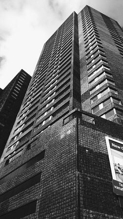Building Skyisthelimit City Life Photography Blackandwhite