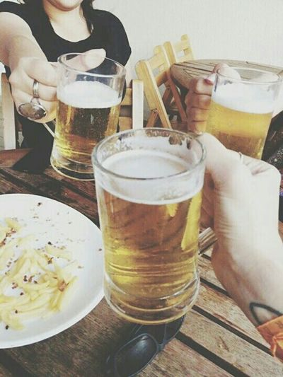 Chopp Beer GoodDrink Friends