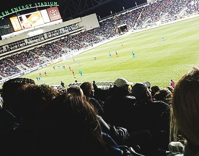 USWNT Shebelievescup First Eyeem Photo