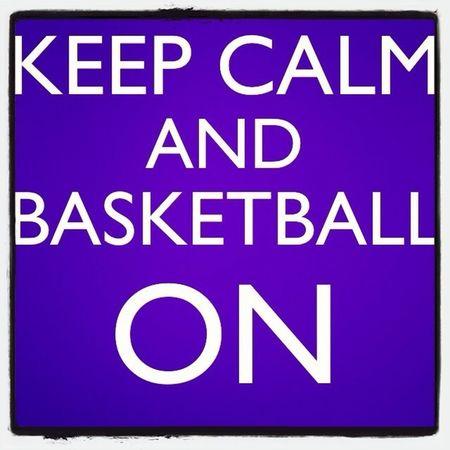 #basketballislife