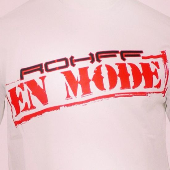 Enmode  ROHFF Classic !