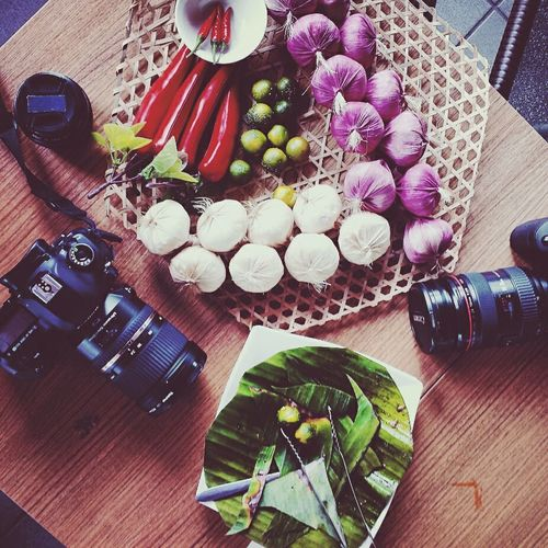 Food Photography Behindthescene at Thebedokmarketplace