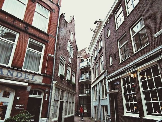 EyeEm Best Shots Street Photography Going Dutch this is Amsterdam. Eye Em Around The World