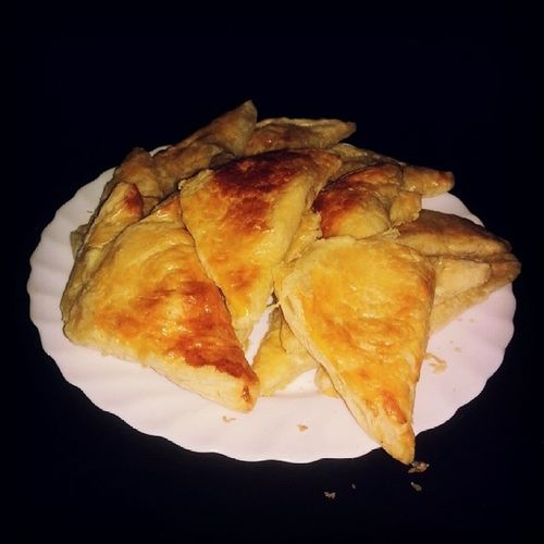 Bon_app  пирожки  еда  вкуснаяеда