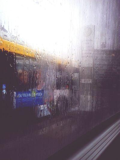 Dreckswetter -.- Rain Day