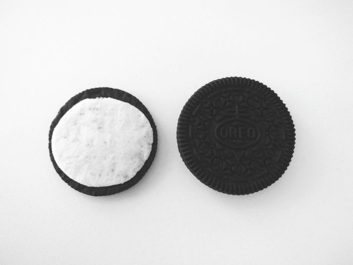 Oreo ... Black & White Cream Black White Foor Oreo StweetLove Feel
