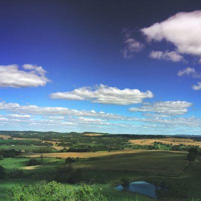 Galena Colors Sky Landscape