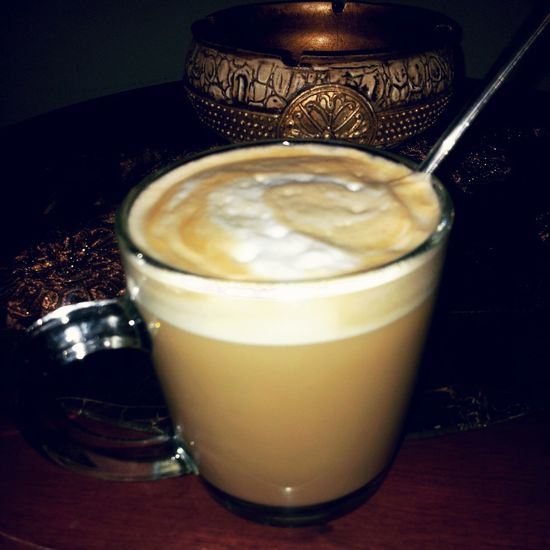 Good Evening Palestine Jerusalem❤ Photo Photography Drinking Relaxing Coffee Time ヽ(°◇° )ノ♥