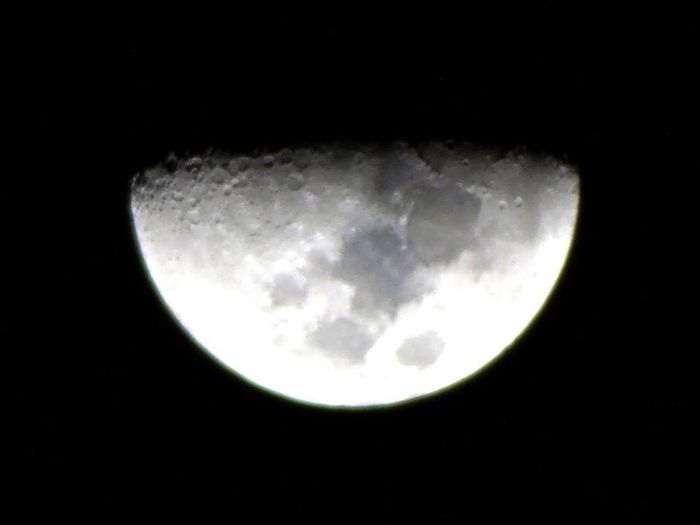 Space Moon
