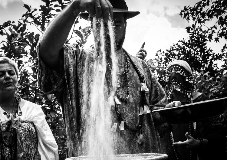 Black And White Outdoors Capturing Movement Monochrome Photography Religious  Ritual