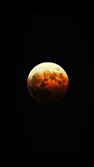 Eclipse Lunar!!!!