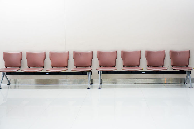 Passenger seat. Seats for resting in airports or in buildings. ฺ Seat Passsenger Passenger Seat Passenger Seat Shot Passenger Seating Passenger Seat Photo Furnitures Sitting Airport Passenger Building Indoors  Indoor Seat
