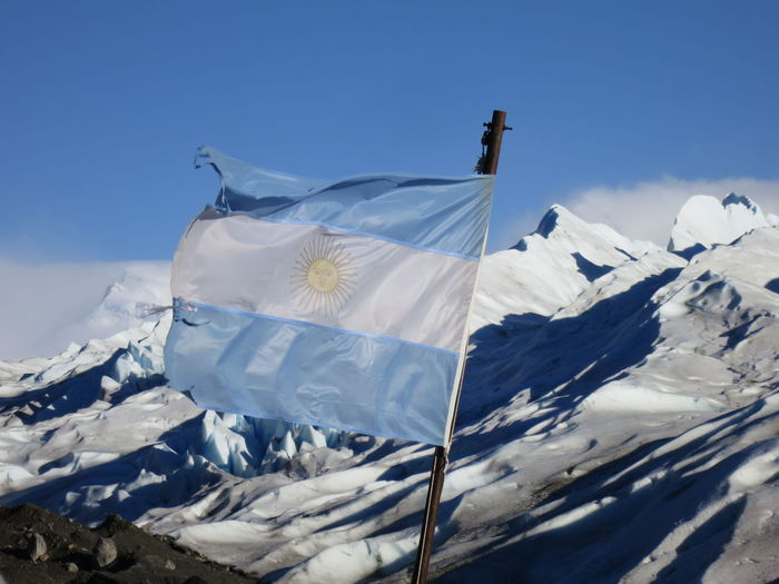 Photo taken in Colonia Francisco Perito Moreno, Argentina