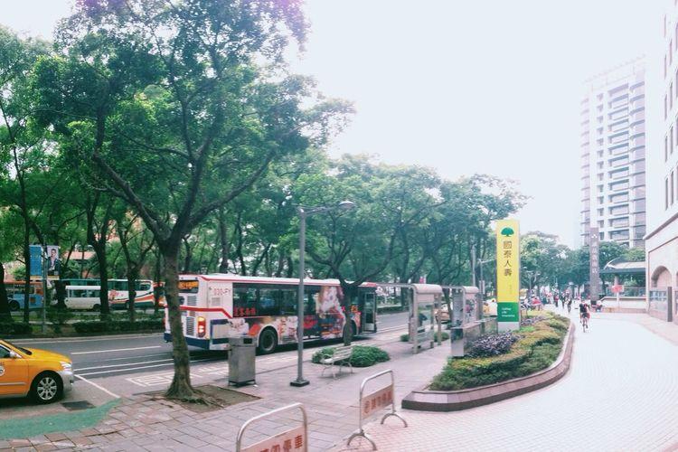 Taipei Traveling Exploring