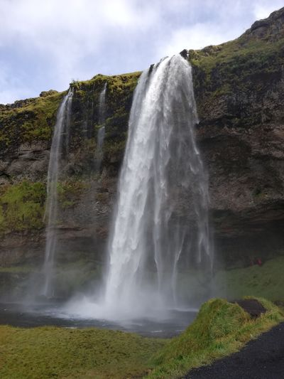 Iceland Water