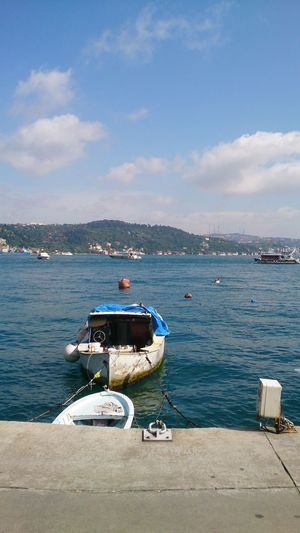 Istanbul Bebek Beautifullplaces Destination Bigcity