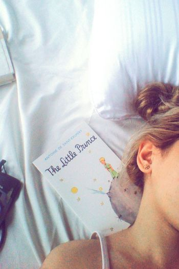 """Rereading the """"the little prince"""" Goodday Books Everyday Joy Relaxing Reading & Relaxing Sweet Escape Favorites Light Up Your Life Books ♥ Bookworm"""