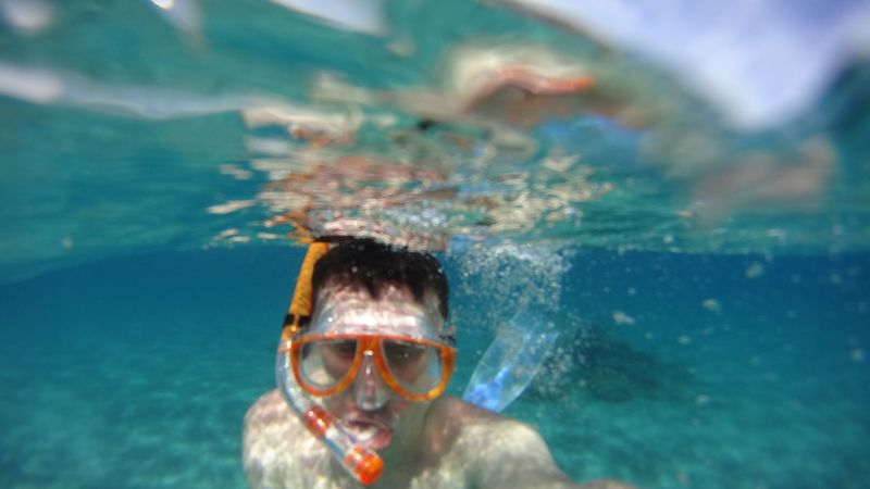Water Swimming Sea Portrait Underwater One Person Headshot Pool Nature Swimming Pool Swimming Goggles Day Males  Eyewear Looking At Camera Men Front View Outdoors Snorkeling UnderSea Human Face A New Perspective On Life