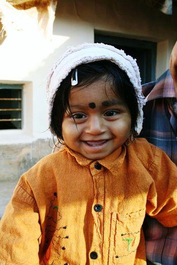 Smile, Innocence