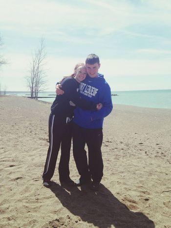 Love this guyy so much. Enjoying The Sun Life Is A Beach On The Beach Boyfriend
