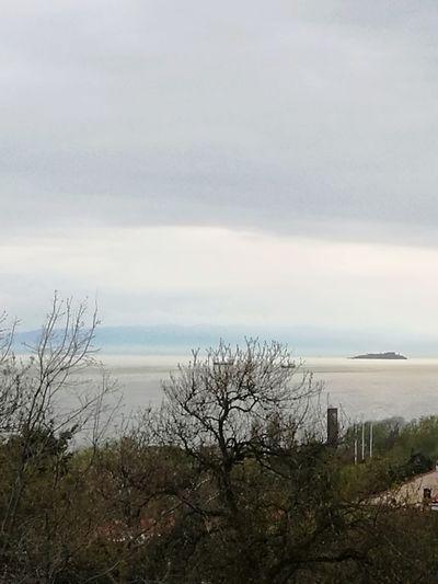 Sea Water Sea