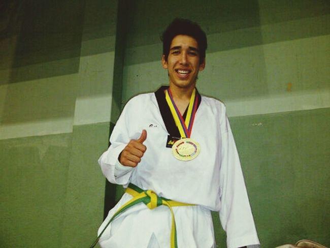 Taekwondo Memories Love Sports Athletic