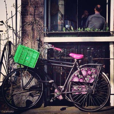 Amsterdam ?☀? #ic_cities #igholland #worldwidephotowalk #igersholland #insta_holland #mokummagazine #gf_daily #gang_family #gramoftheday #holland Igholland Bikestagram Holland Gang_family Gf_daily Igersholland Bikesaroundtheworld Ic_cities Gramoftheday Worldwidephotowalk Mokummagazine Insta_holland
