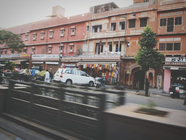 Building Exterior City City Street City Life Outdoors Travel Destinations Large Group Of People People Built Structure Architecture Rajasthan Jaipur India Pinkcity Buiding EyeEm EyeEm Gallery Eyeemphotography EyeEm Best Shots Popular Popular Photo Best Shot The Week Of Eyeem The Street Photographer - 2017 EyeEm Awards