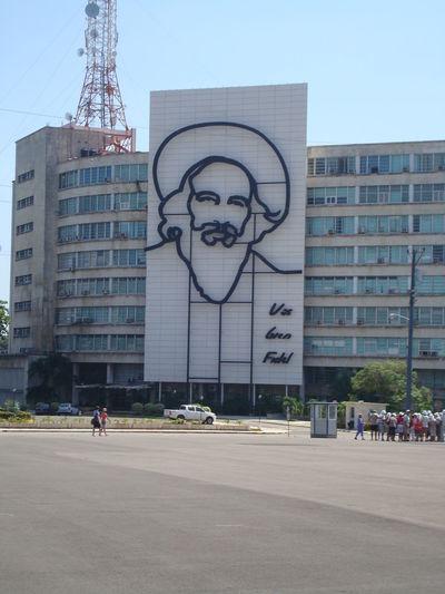 Che Guevara Cuba La Habana La Habana, Cuba La Havana Plaza De La Revolucion