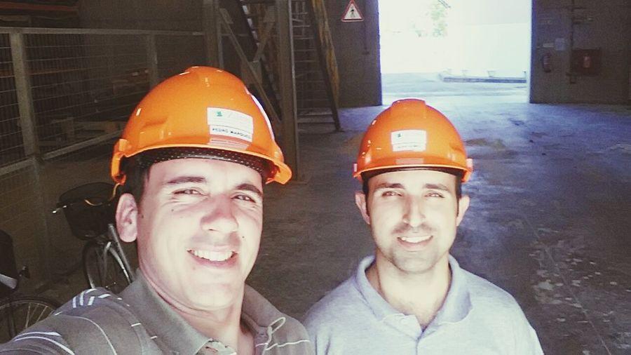 Centro De Produção De Energia Do Pego Carga De Trabalho