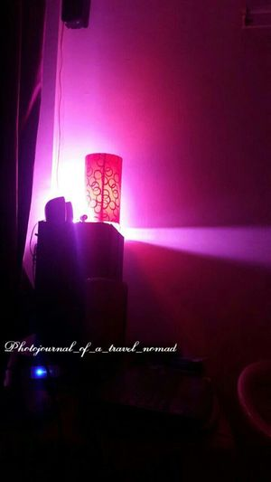 Enchanted Moment Magicals ... EyeEm Gallery Shutterlicious Lamp Shades Colours Of Life Just Chilling ✌ Eyeem4photography - Strobist Enchanting Photography Interior Decorating Hanging Out With Friends Friend's Pad Theworldshotz