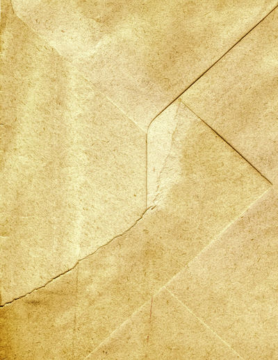 Old vintage dirty paper Paper View Backgrounds Close-up Day Dirty Paper Envelope Full Frame Nature No People Old Paper Paper Paper Background Textured  Vintage Paper