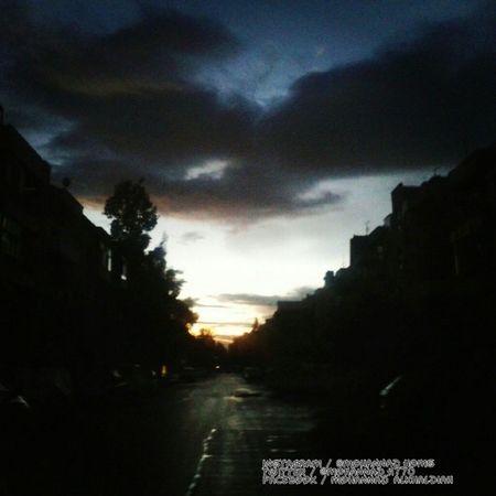 حيث يقبع الإرهابيون ! هنا_حمص .. مدينة_الأشباح المحاصرة التي أرهب الملايين ! غروب_الشمس