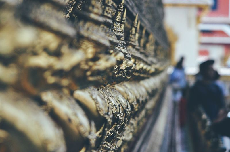 Grand Palace Bangkok Thailand Bangkok Thailand Architecture Temple Culture ASIA Asian Culture